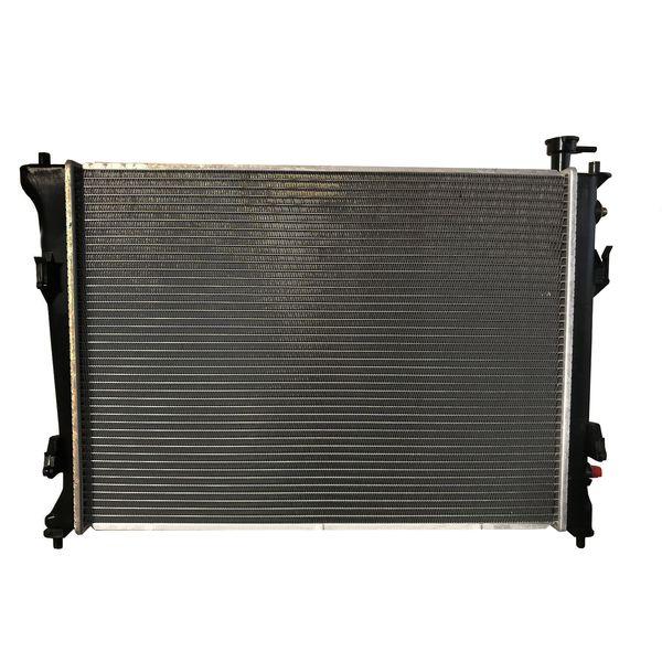 رادیاتور آب کد 253101M000 مناسب برای سراتو 2000