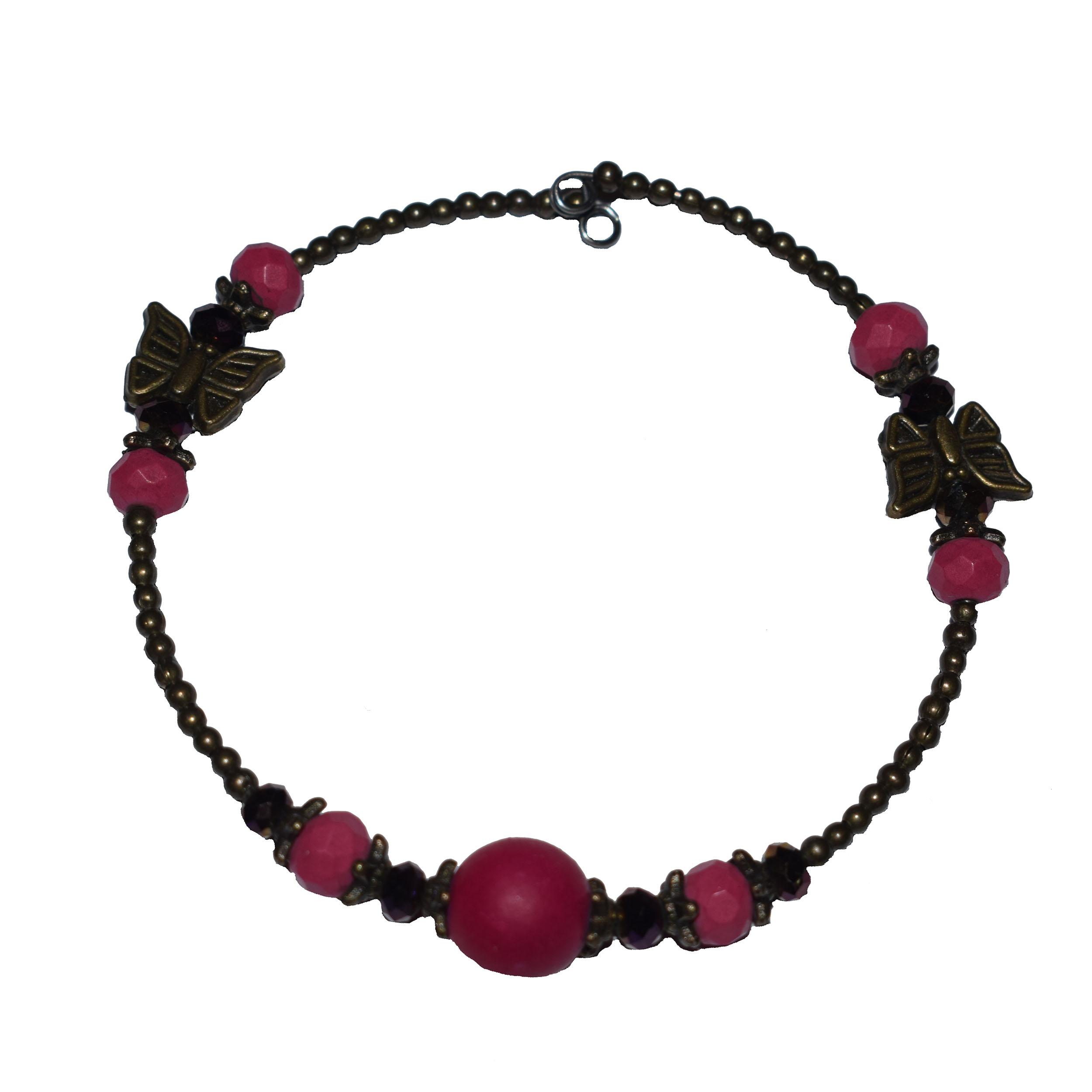 دستبند زنانه کد 63