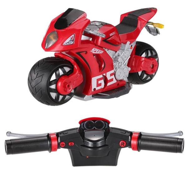 موتور سیکلت کنترلی مدل 75521