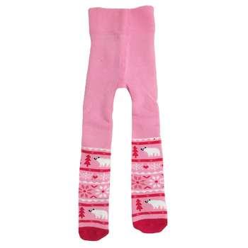 جوراب شلواری نوزاد لوپیلو کد LP186