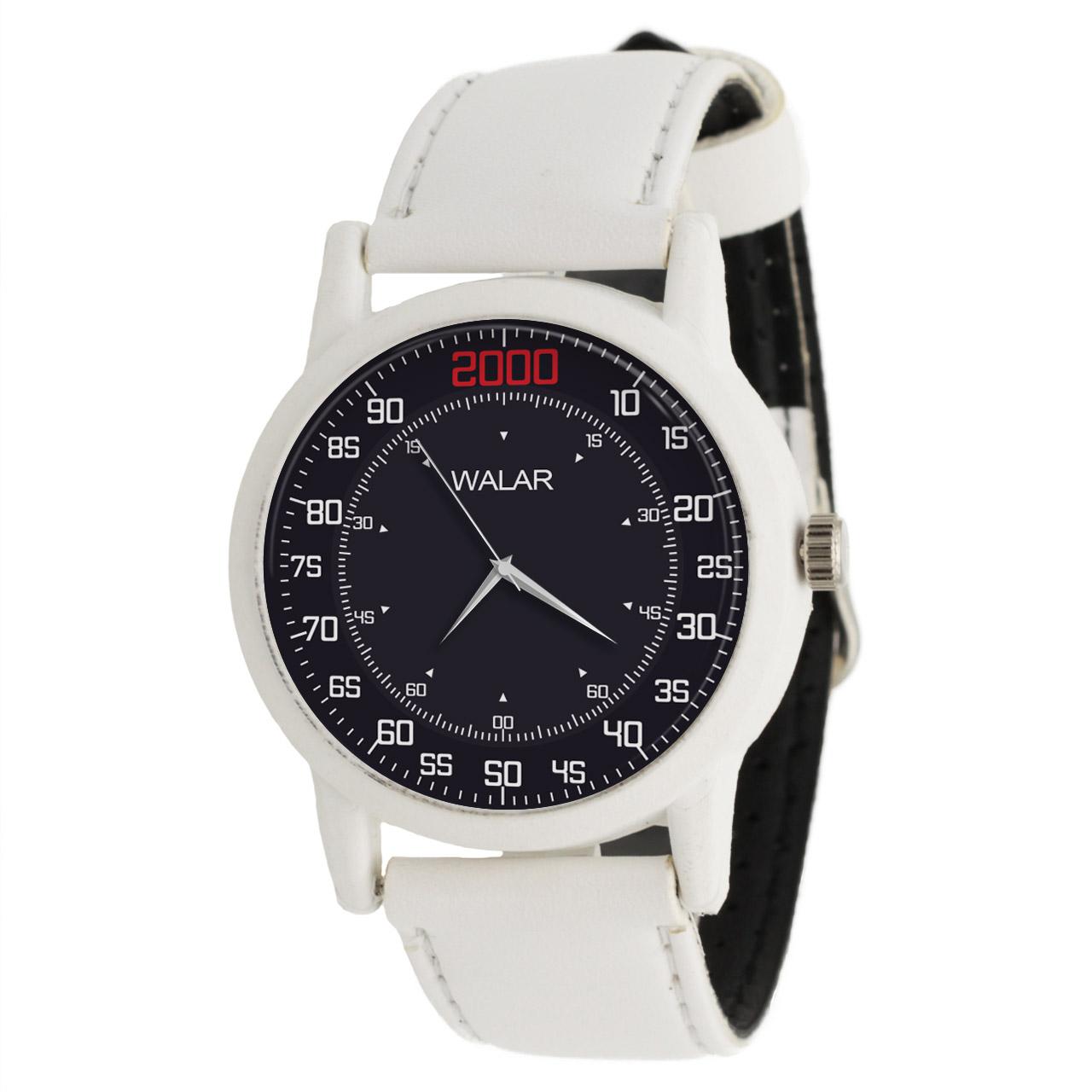 ساعت مچی عقربه ای والار کد LF1566