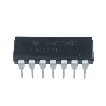 آپ امپ مدل LM324N بسته 2 عددی