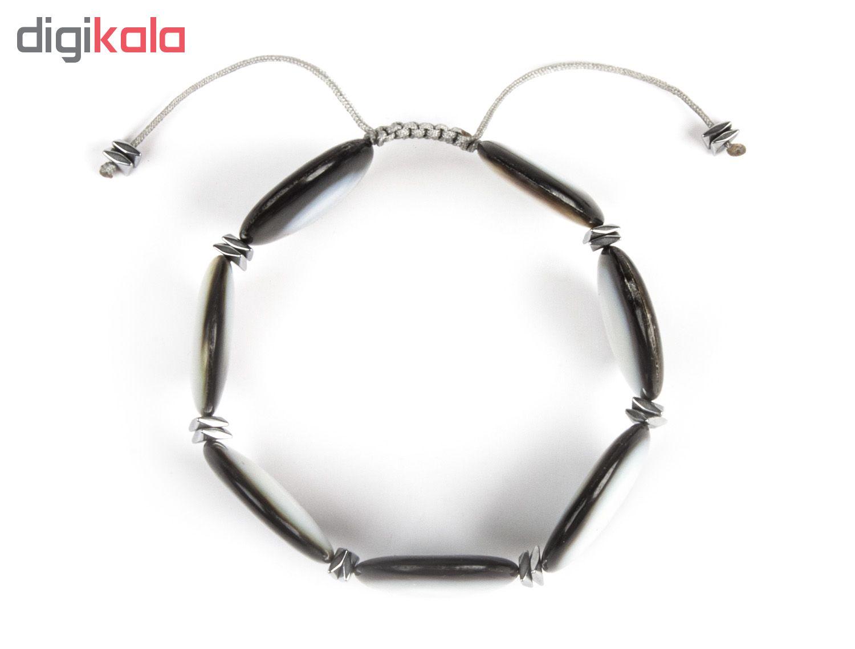 دستبند زنانه ریسه گالری کد Ri3-S1128