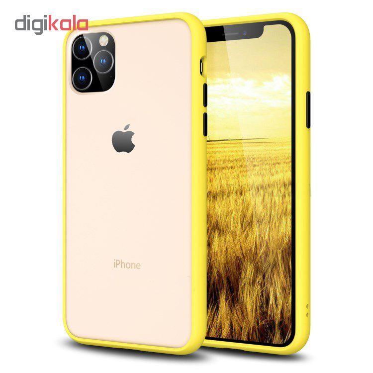 کاور مدل nxcb مناسب برای گوشی موبایل اپل iphone 11 pro main 1 11