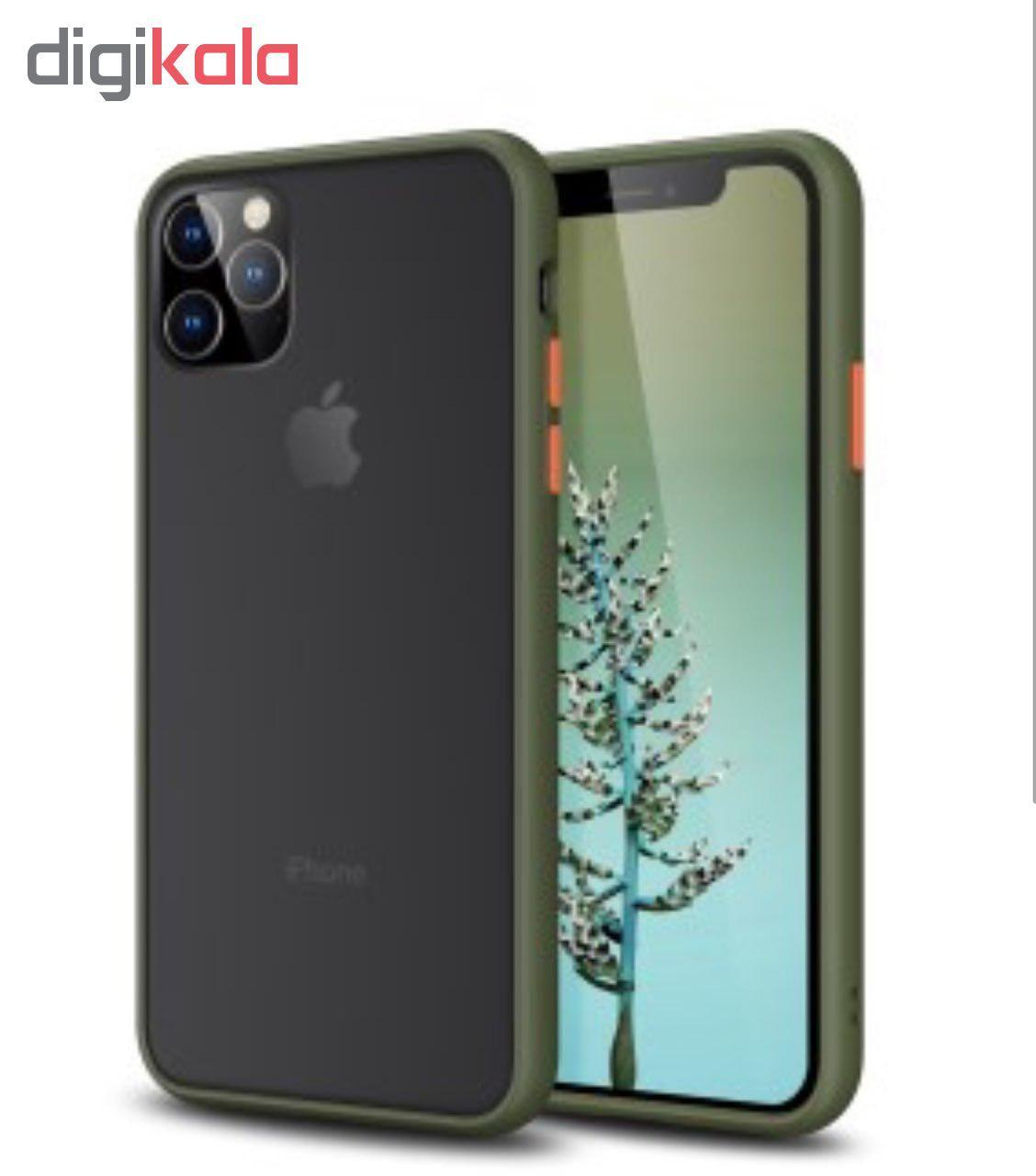 کاور مدل nxcb مناسب برای گوشی موبایل اپل iphone 11 pro main 1 9
