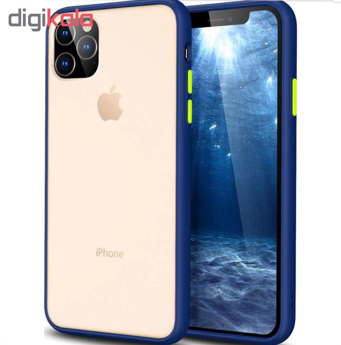 کاور مدل nxcb مناسب برای گوشی موبایل اپل iphone 11 pro main 1 6