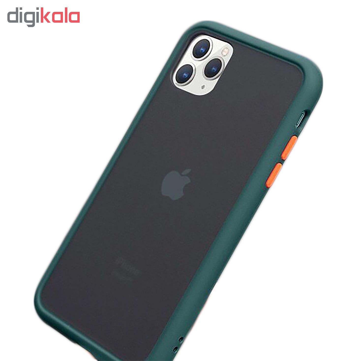 کاور مدل nxcb مناسب برای گوشی موبایل اپل iphone 11 pro main 1 5