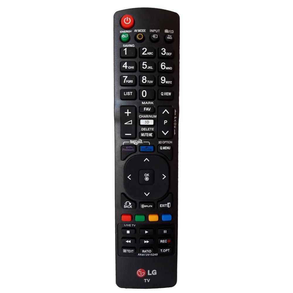 خرید اینترنتی ریموت کنترل مدل AKB72915249 اورجینال
