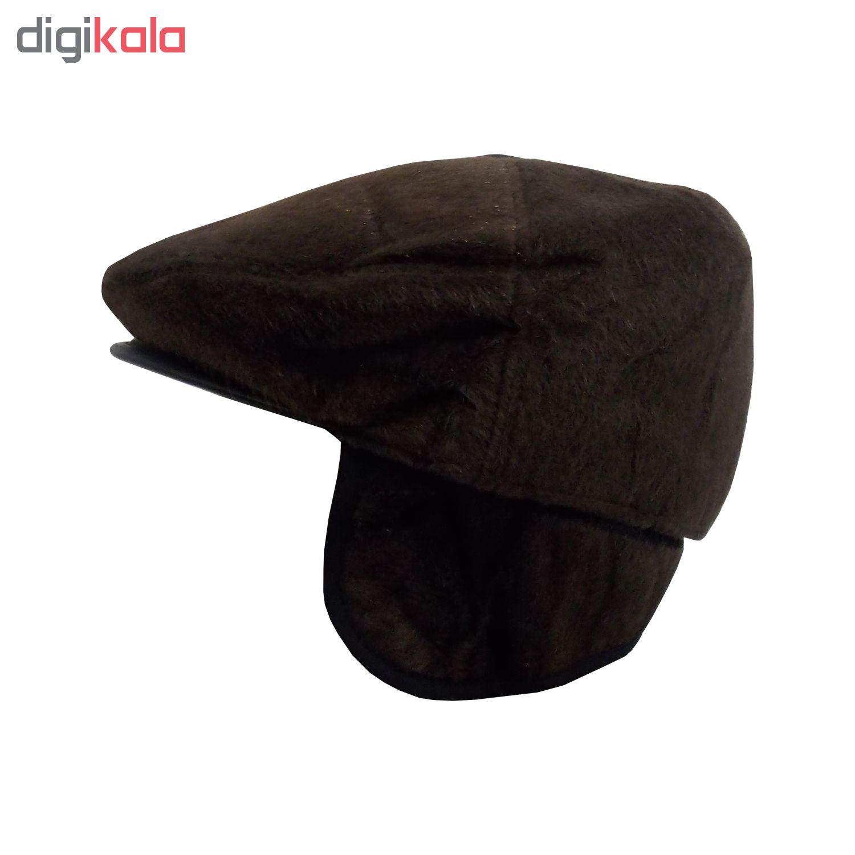 کلاه مردانه کد 20590-BOL