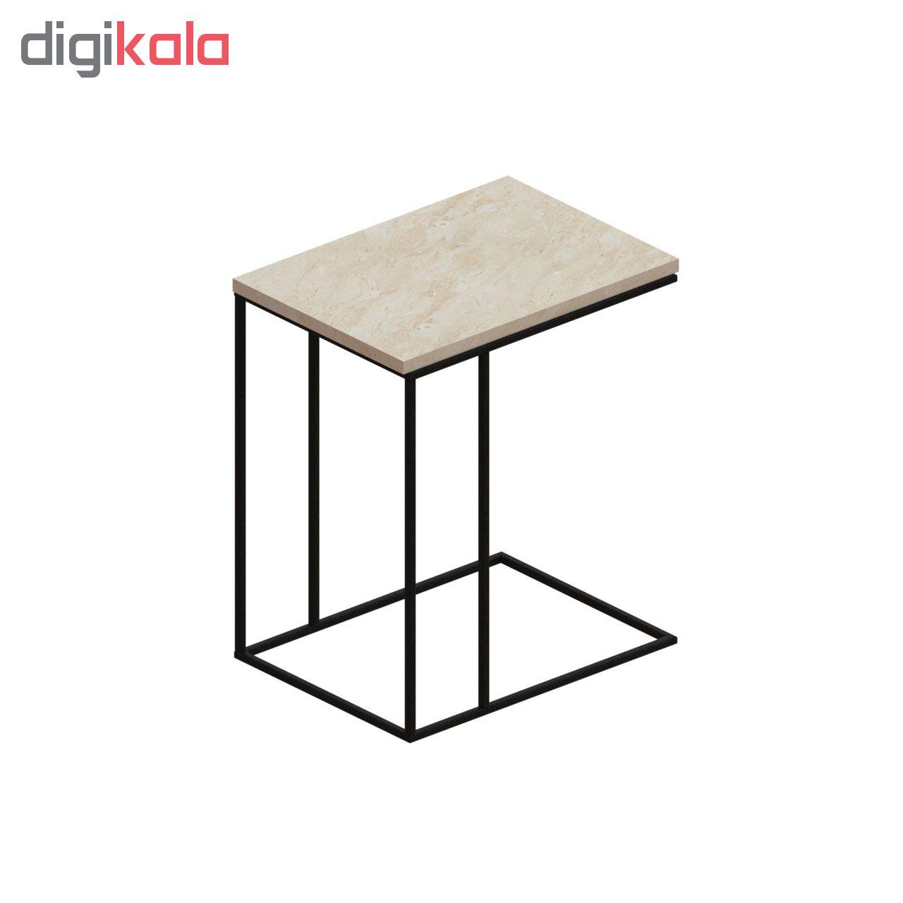 قیمت                      میز جلو مبلی کد 1956