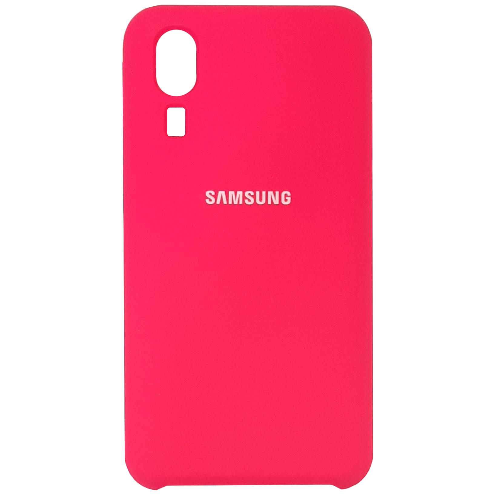کاور مدل SIL-64 مناسب برای گوشی موبایل سامسونگ Galaxy A2 Core                     غیر اصل