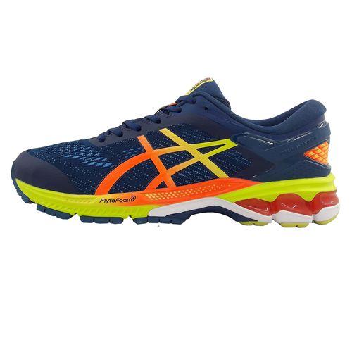 کفش مخصوص پیاده روی مردانه اسیکس مدل Gel-kayano 26