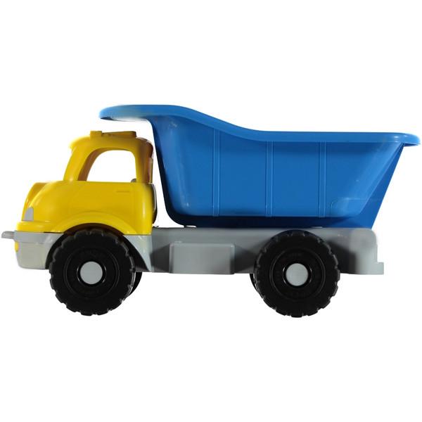ماشین بازی زوزو طرح کامیون کد 4001
