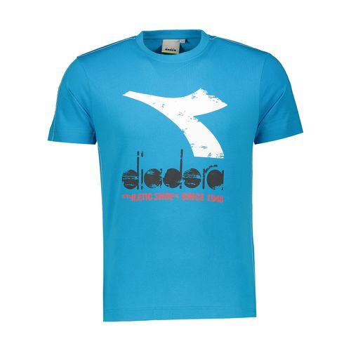 تی شرت ورزشی مردانه دیادورا کد 157925