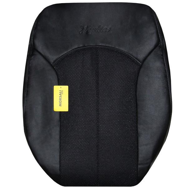 روکش صندلی خودرو آذین مرسلی مدل AZ063 مناسب برای زانتیا