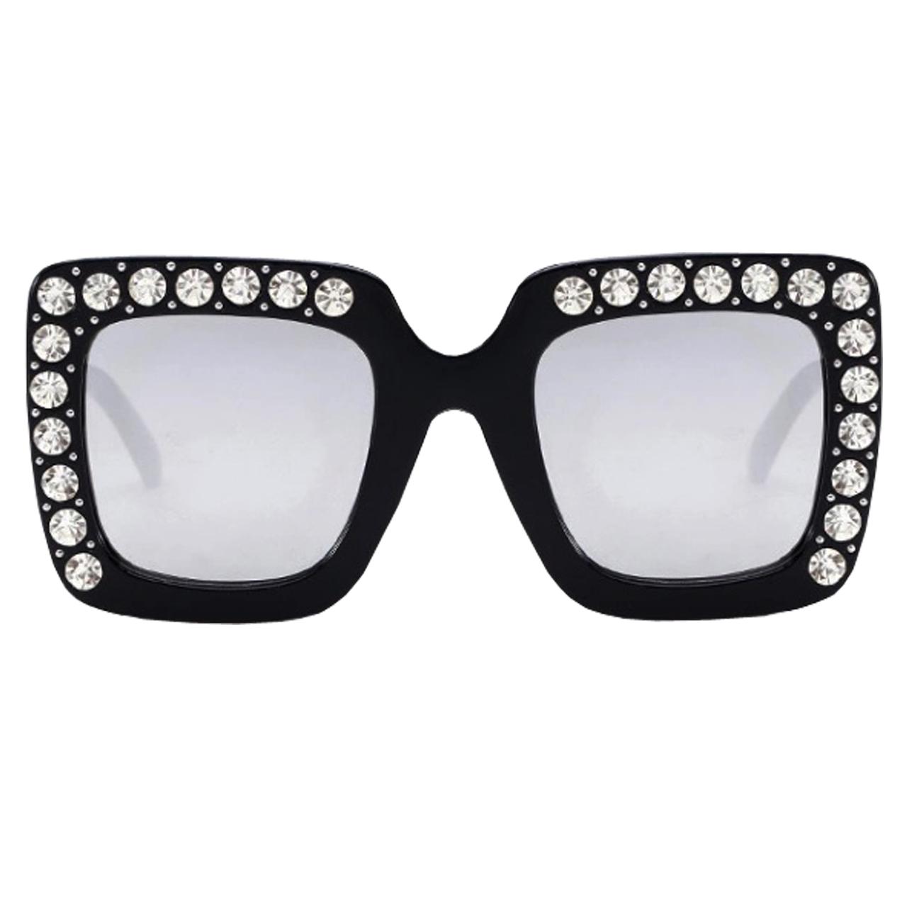 عینک دخترانه کد 1060