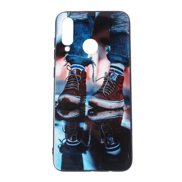 کاور مدل Mone طرح Legs مناسب برای گوشی موبایل سامسونگ Galaxy A30