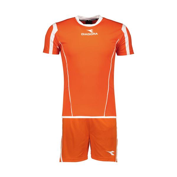 ست تی شرت و شلوارک ورزشی مردانه دیادورا کد JY104