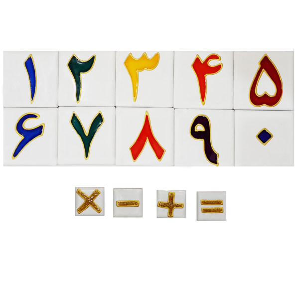 بازی آموزشی طرح اعداد کد 313