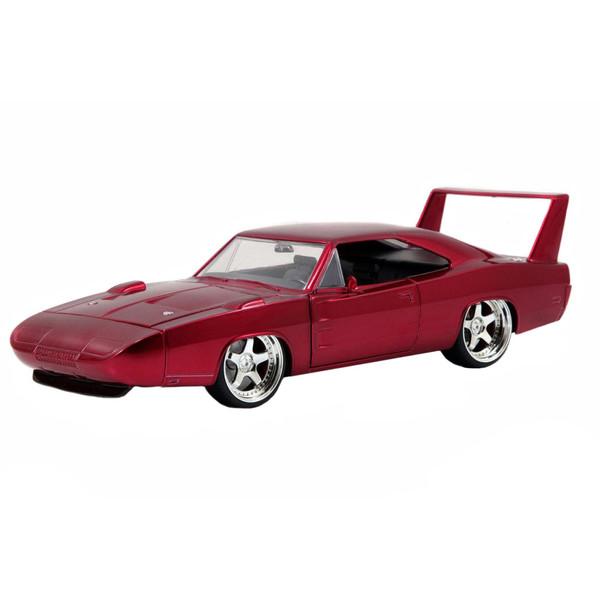 ماشین بازی جادا مدل Dodge Charger Daytona 1969