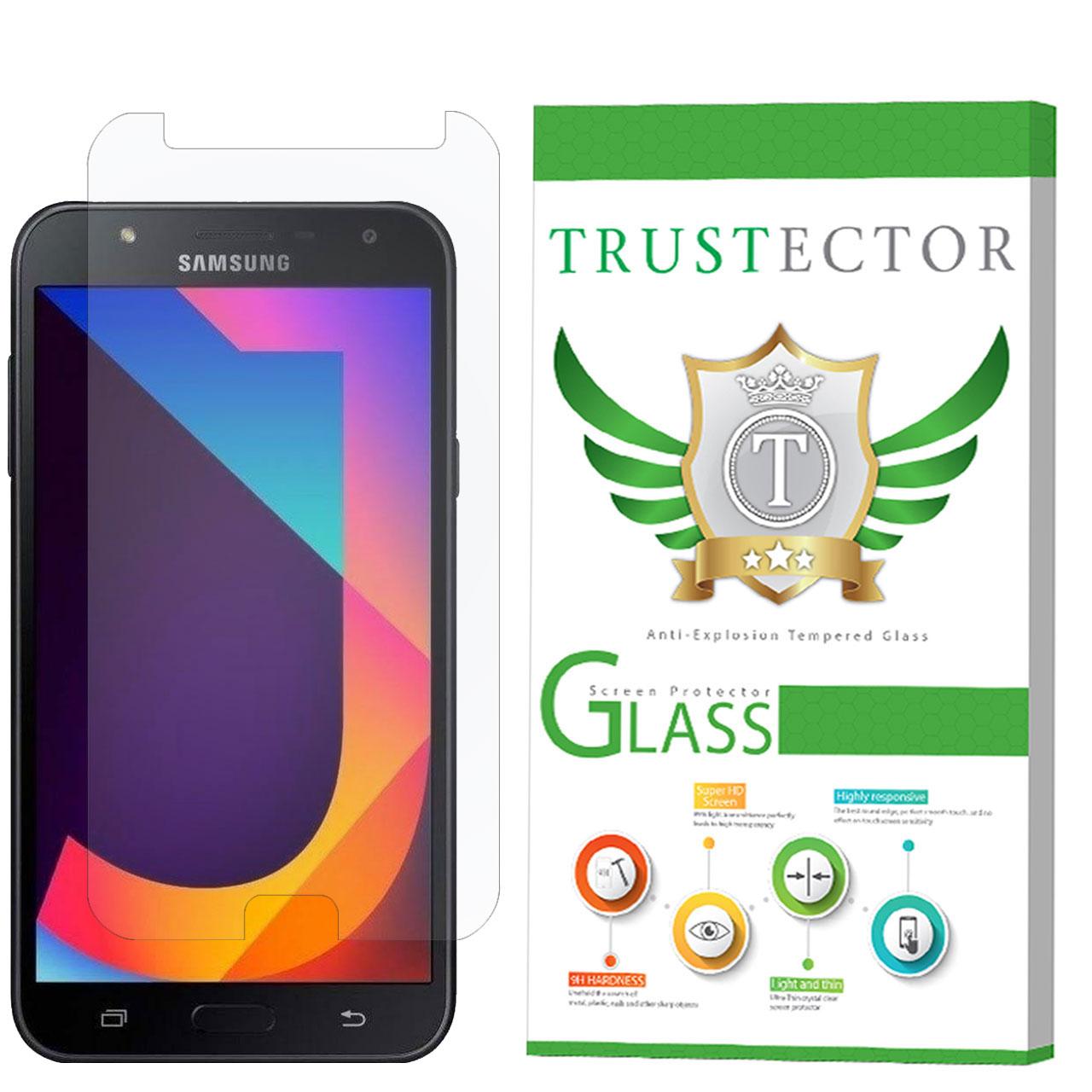 محافظ صفحه نمایش تراستکتور مدل GLS مناسب برای گوشی موبایل سامسونگ Galaxy J7 Nxt / J7 Core              ( قیمت و خرید)