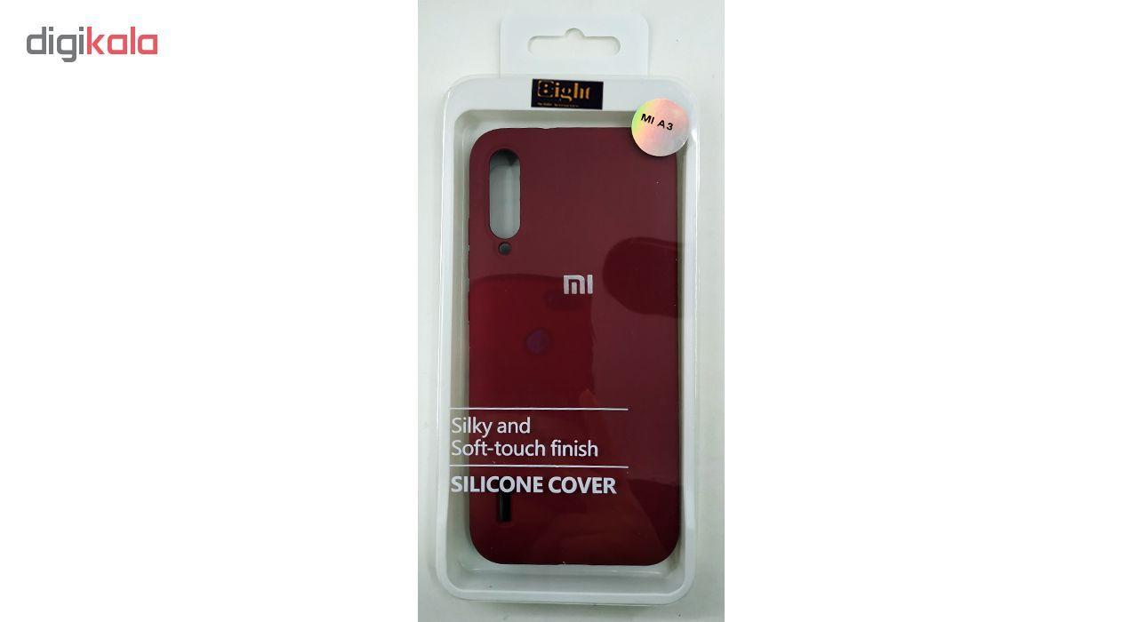 کاور ایت مدل SCN مناسب برای گوشی موبایل شیائومی Mi A3 main 1 13