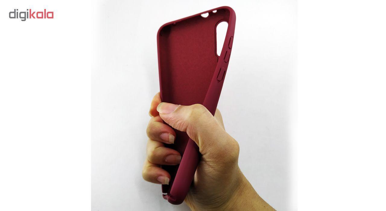 کاور ایت مدل SCN مناسب برای گوشی موبایل شیائومی Mi A3 main 1 2