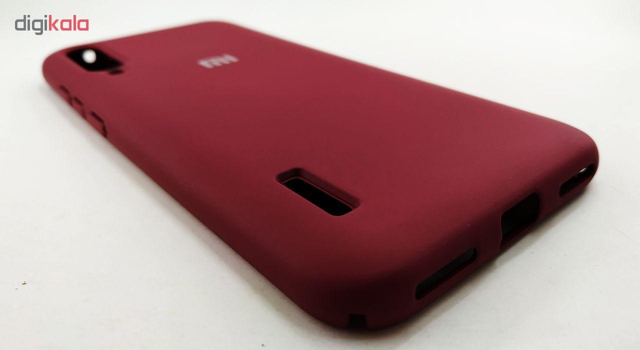 کاور ایت مدل SCN مناسب برای گوشی موبایل شیائومی Mi A3 main 1 11