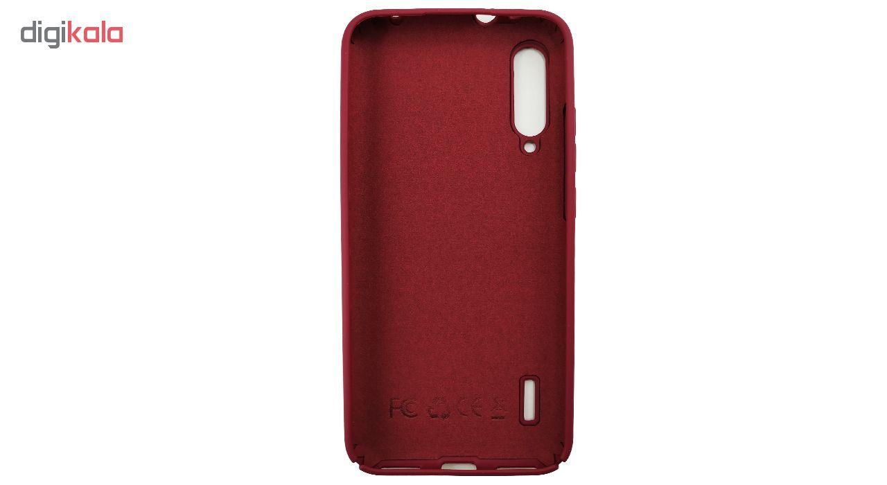 کاور ایت مدل SCN مناسب برای گوشی موبایل شیائومی Mi A3 main 1 12