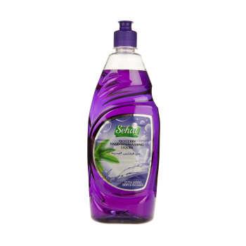 مایع ظرفشویی صحت مدل Purple حجم 750 میلی لیتر