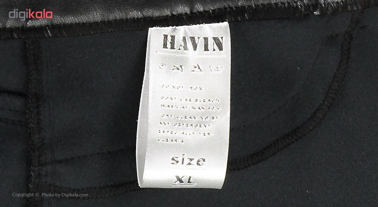شلوار زنانه هاوین کد 321 -  - 4