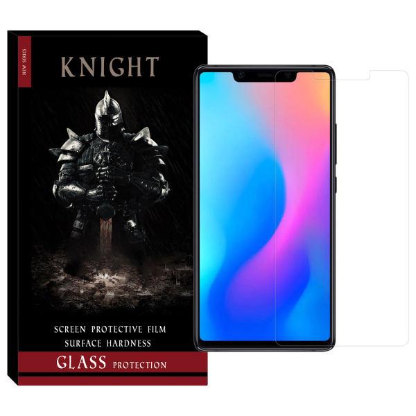 محافظ صفحه نمایش نایت مدل K-001 مناسب برای گوشی موبایل شیائومی  MI8 se
