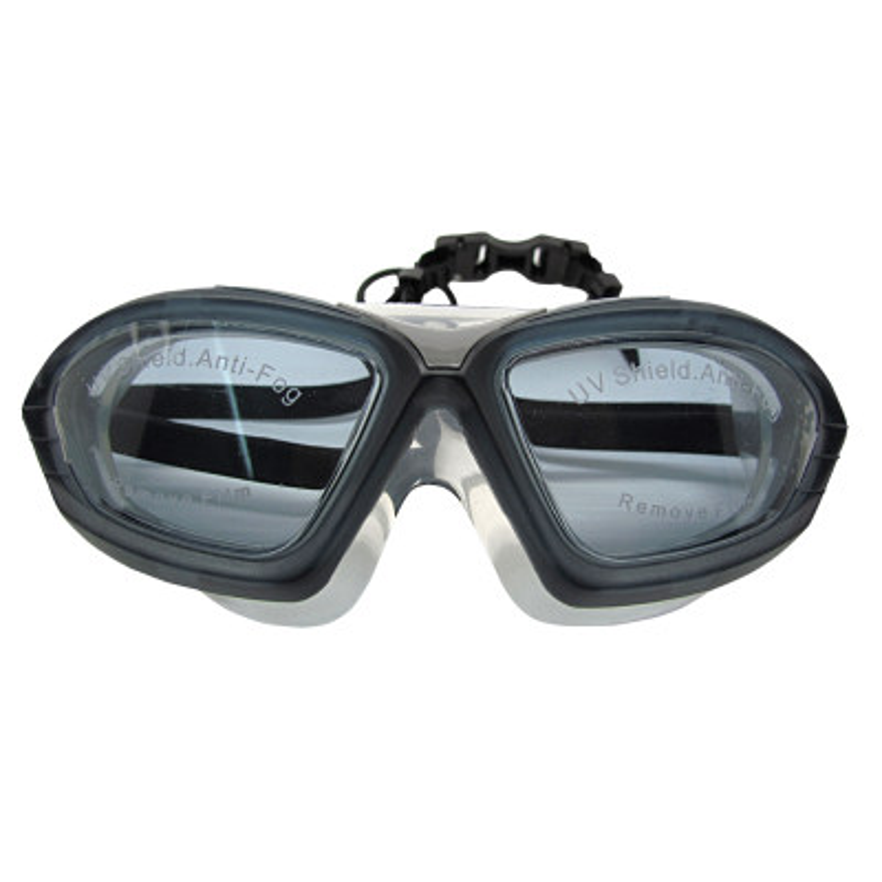 عینک شنا مدل WG72-B