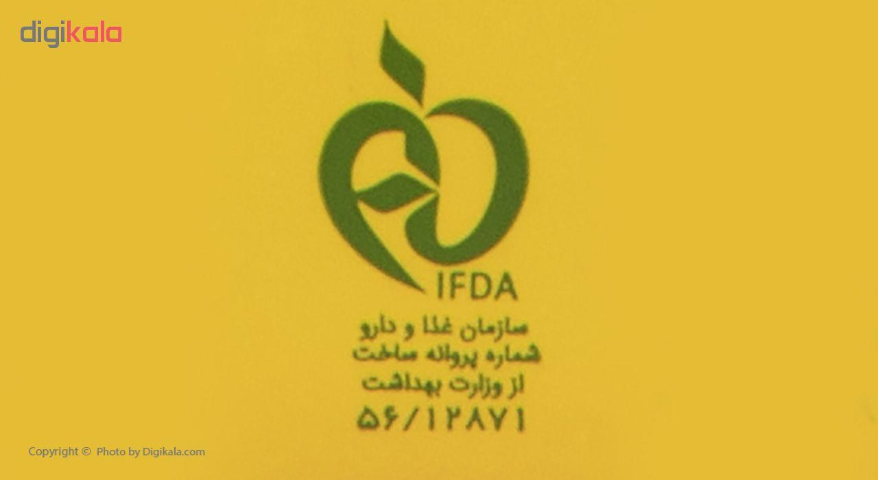 مایع ظرفشویی صحت مدل Banana مقدار 4000 گرم main 1 3