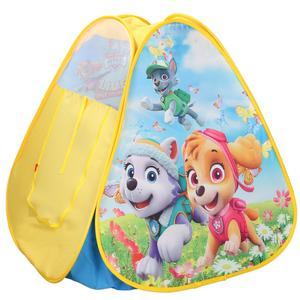 چادر کودک طرح سگهای نگهبان کد 01