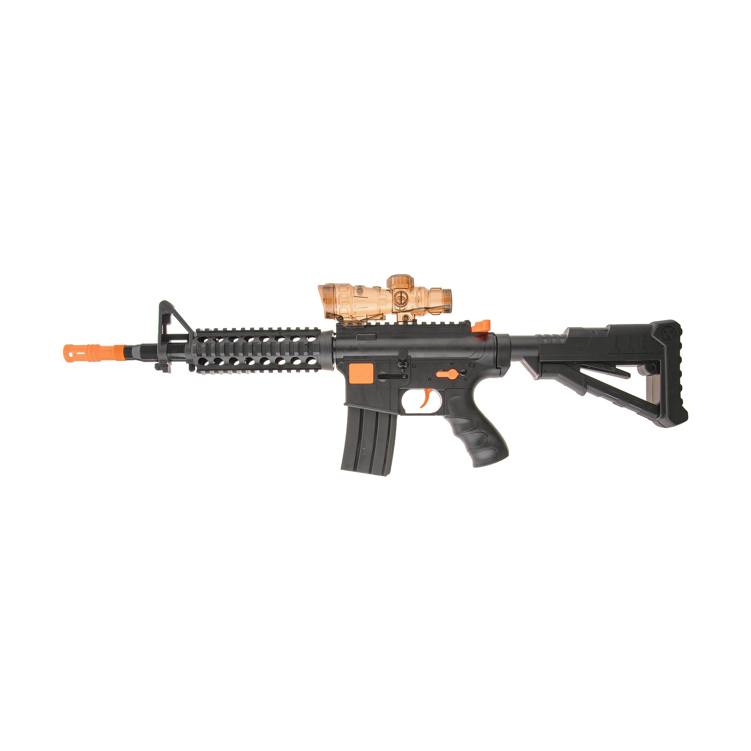 تفنگ اسباب بازی کد 7030