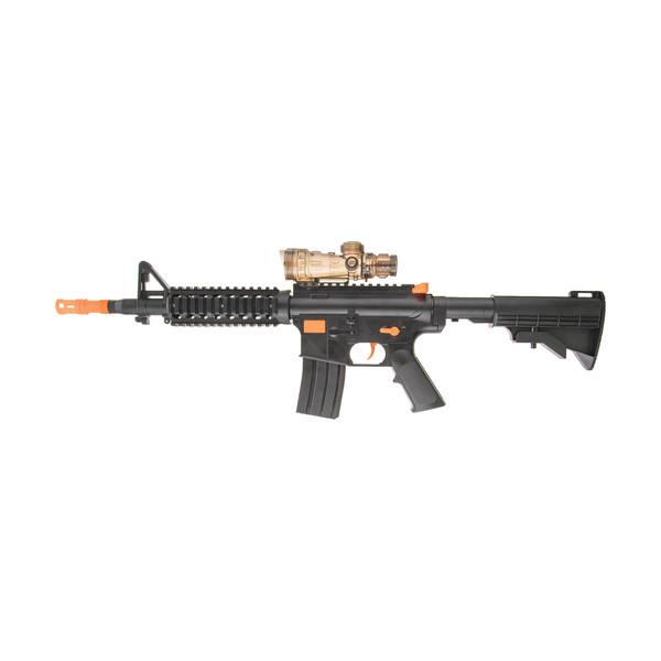 تفنگ اسباب بازی مدل G160