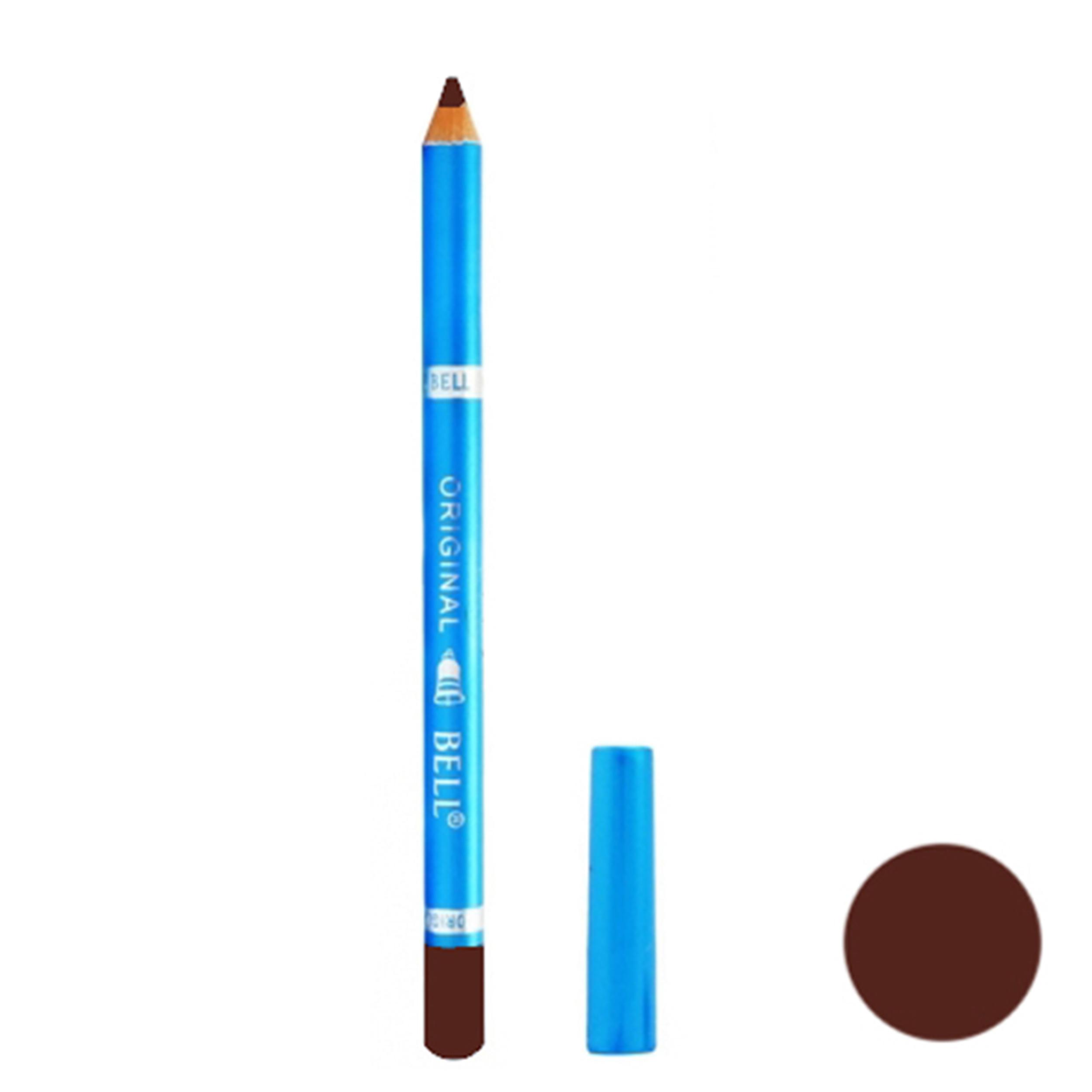 مداد لب بل شماره 228