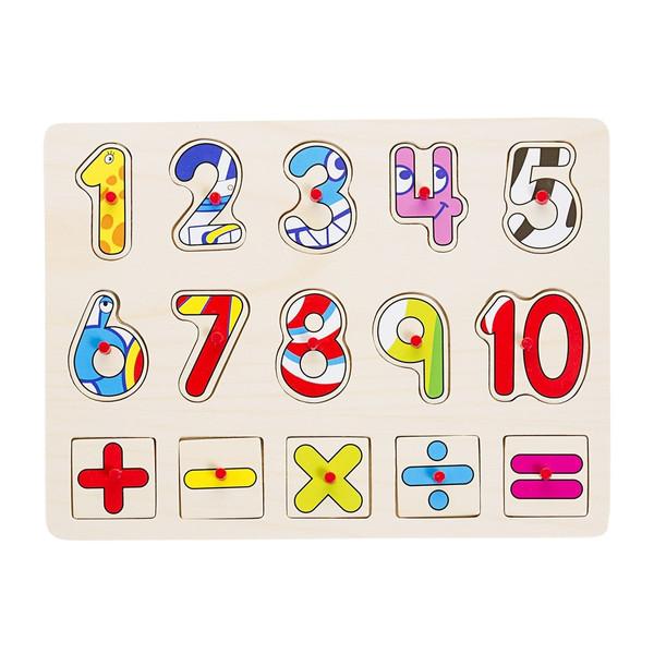 بازی آموزشی طرح اعداد کد AP0042