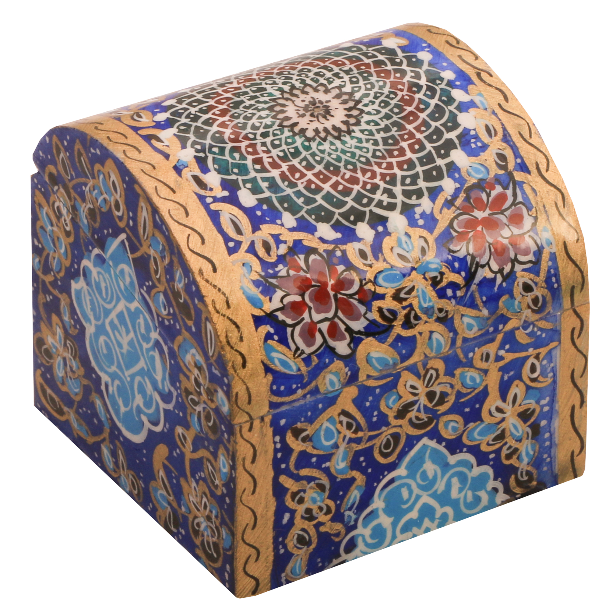 جعبه جواهرات استخوانی کد 1095