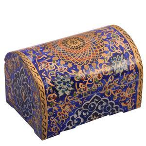 جعبه جواهرات استخوانی کد 1097