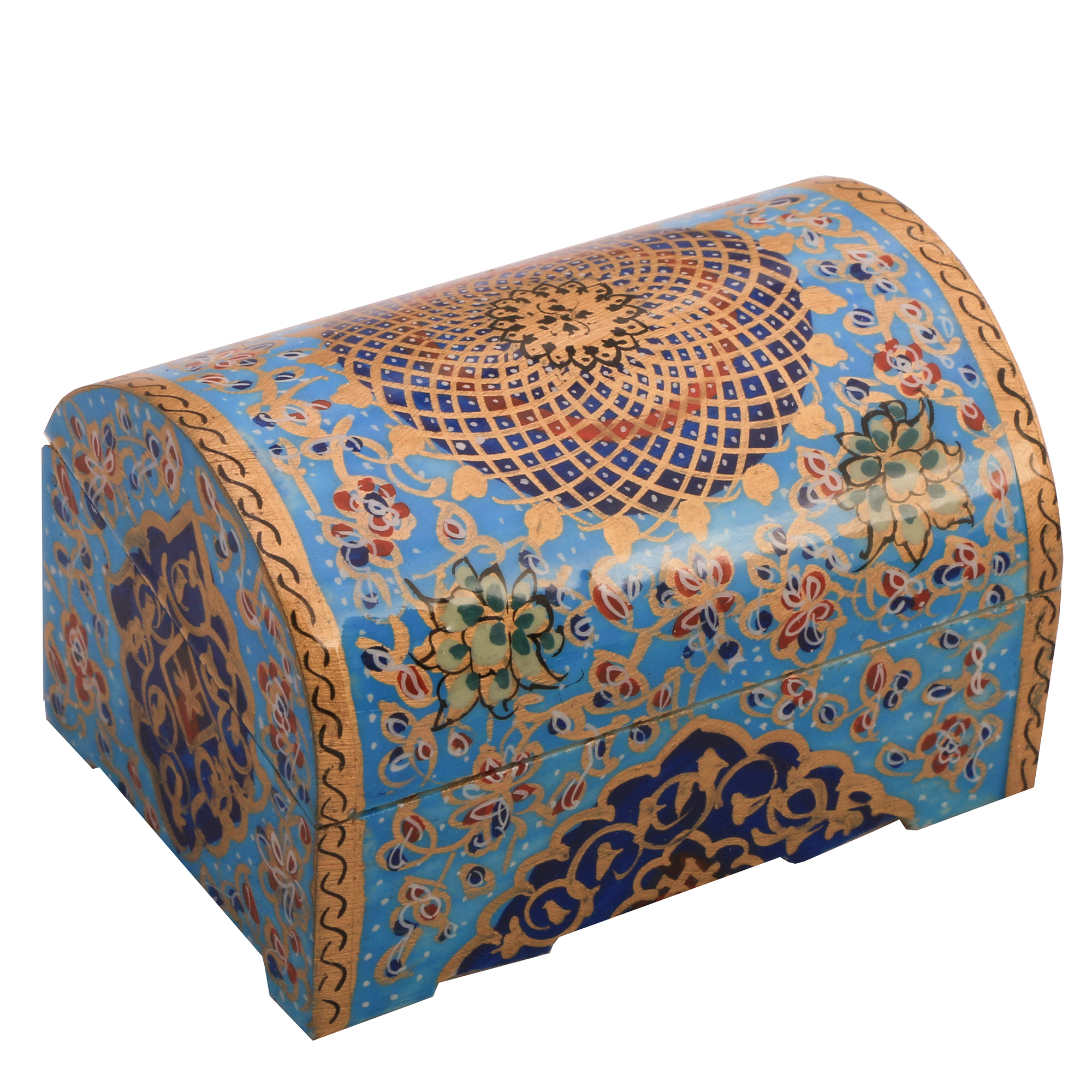جعبه جواهرات استخوانی کد 1099
