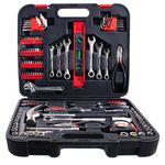مجموعه 119 عددی ابزار آیورک مدل IW119-BMC thumb