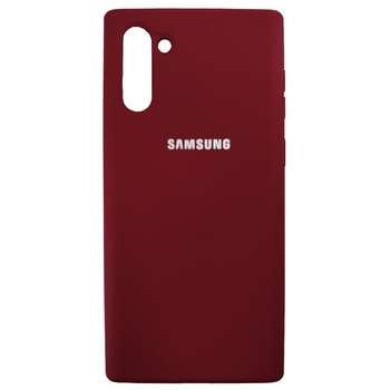 کاور ایت مدل SCN مناسب برای گوشی موبایل سامسونگ Galaxy Note 10