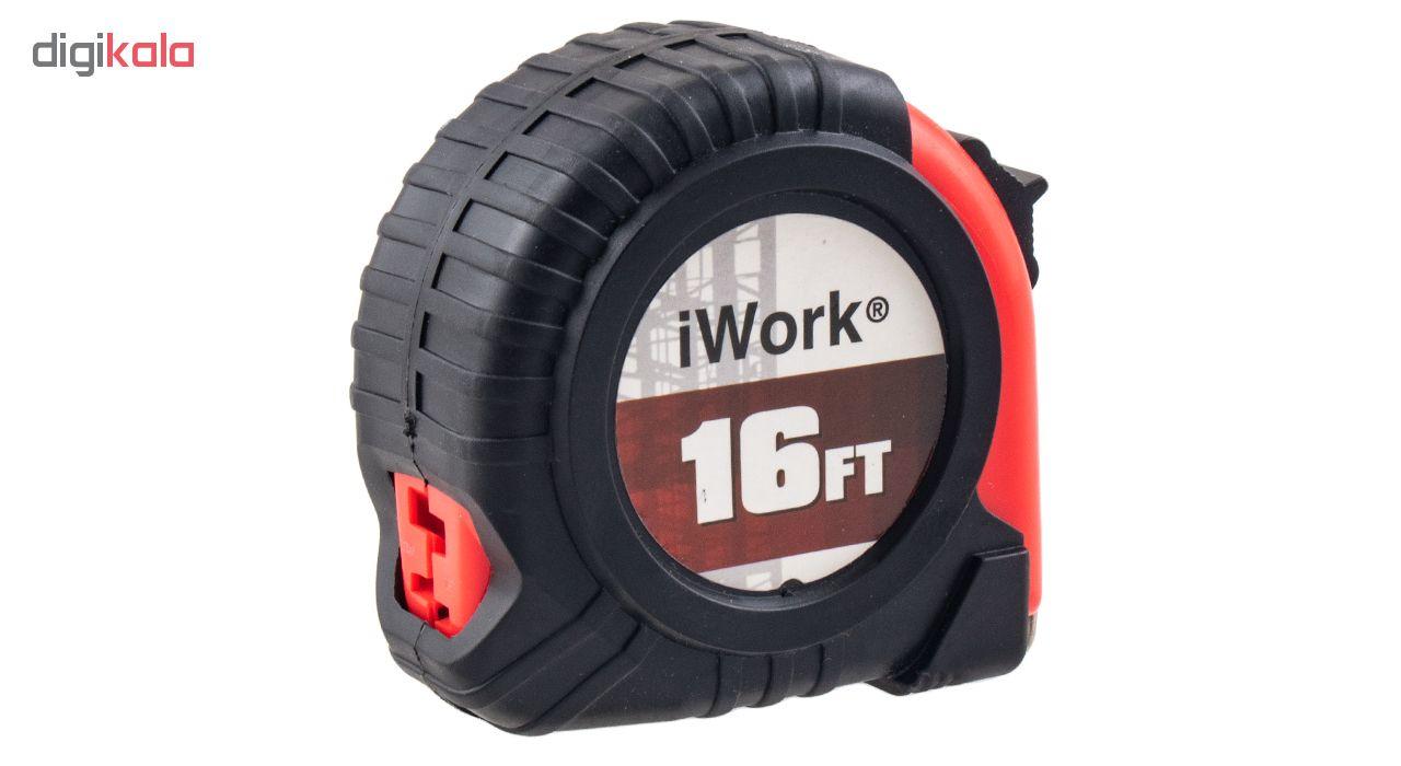 مجموعه 119 عددی ابزار آیورک مدل IW119-BMC main 1 9