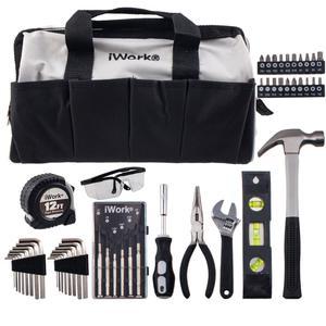 مجموعه 50 عددی ابزار آیورک مدل IW50