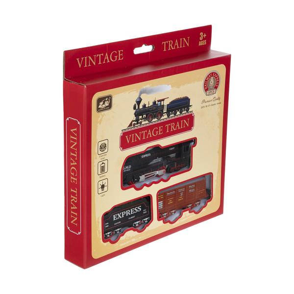 قطار اسباب بازی مدل 5299-62