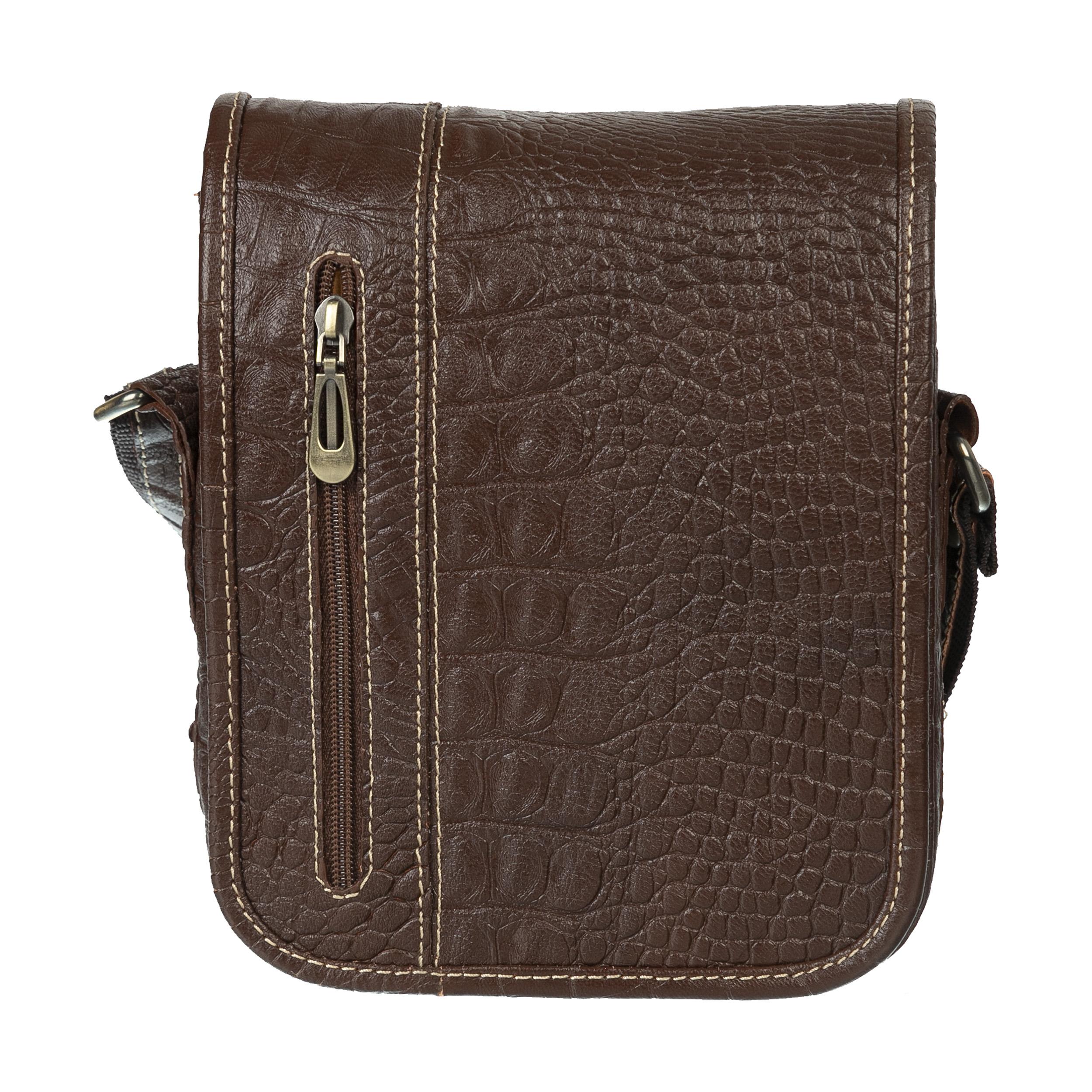 کیف دوشی زنانه کد GH100
