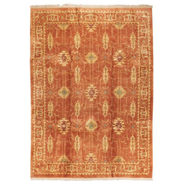 فرش دستباف نه متری سی پرشیا کد 171116