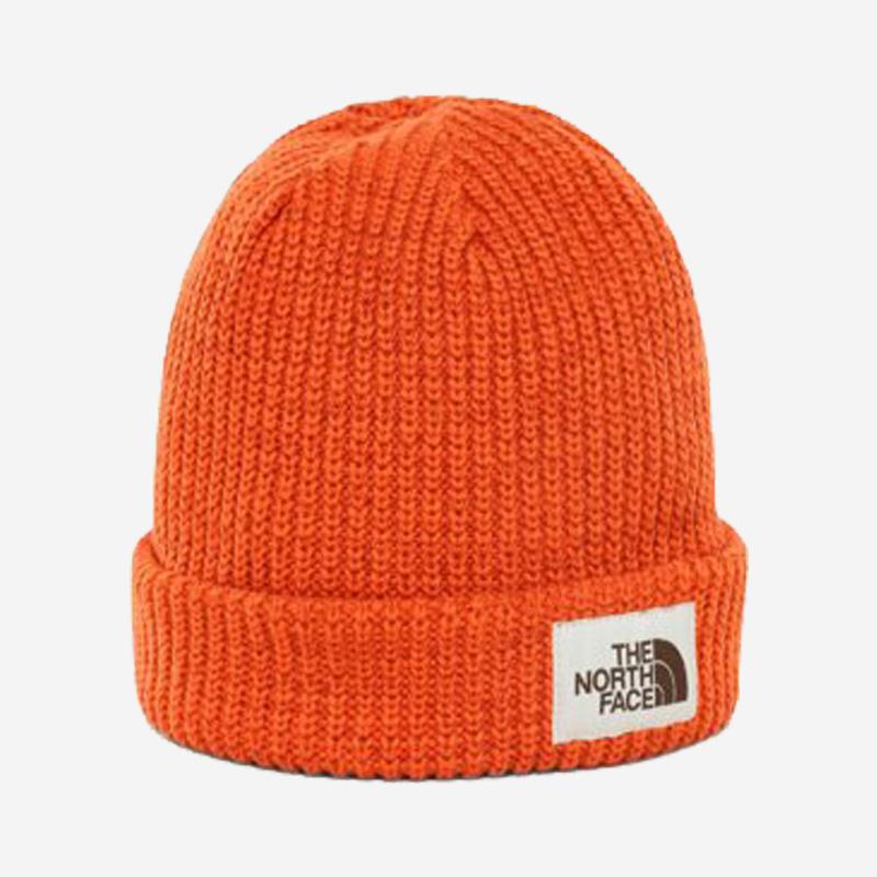 کلاه بافتنی مردانه نورث فیس مدل SALTY DOG BEANIE-002